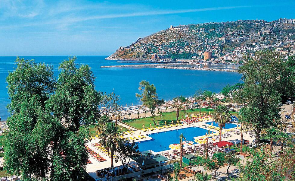 Обзор лучших лечебных курортов Турции