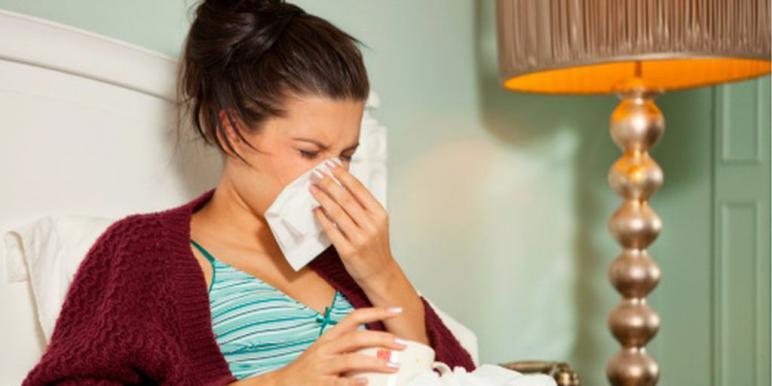 2 простых и действенных рецепта против гриппа