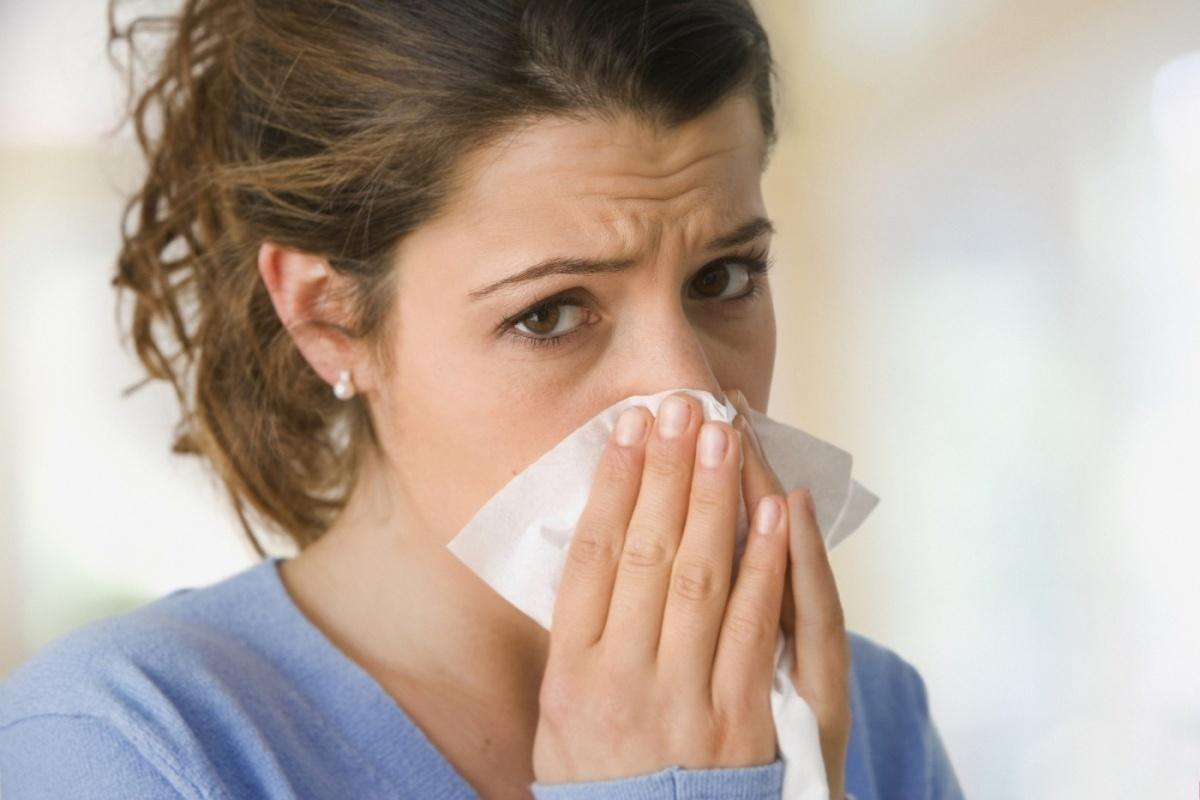 Простуда – причины, симптомы, лечение и профилактика