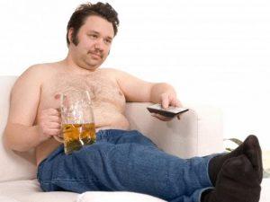 Муж-алкоголик: что делать?