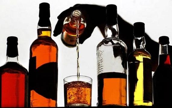 Наркомания. Новая проблема, связанная с алкоголем