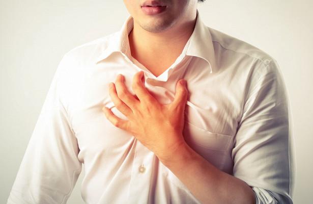 Средства от изжоги могут вызвать пневмонию