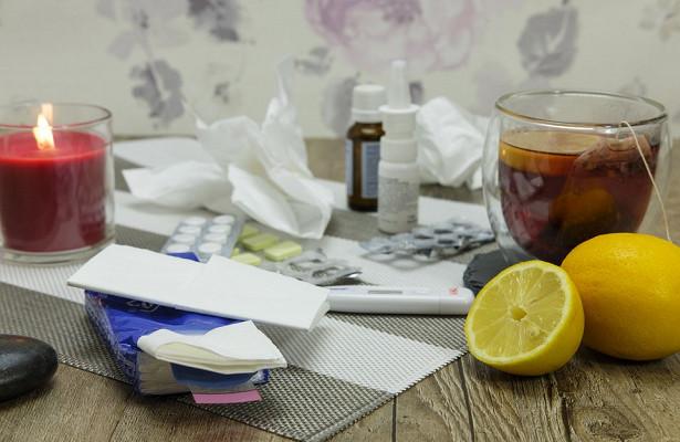 Число заболевших гриппом в России уменьшилось в 148 раз за 20 лет