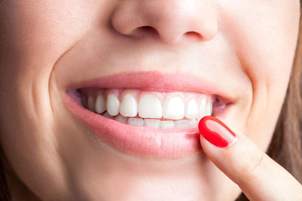 Общая характеристика зубных коронок