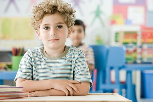 Подготовка иммунитета ребенка перед учебным годом