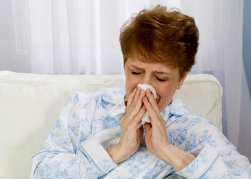 Лечение аденовирусной инфекции