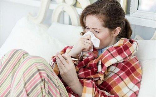 Сделанная утром прививка от гриппа в 4 раза эффективней