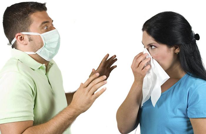 Как изменить рацион для защиты от гриппа