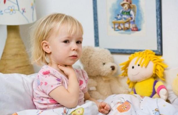 Удаление миндалин в детстве приводит к проблемам со здоровьем во взрослом возрасте