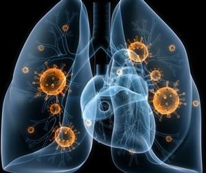 Ученые научились определять туберкулёз по дыханию