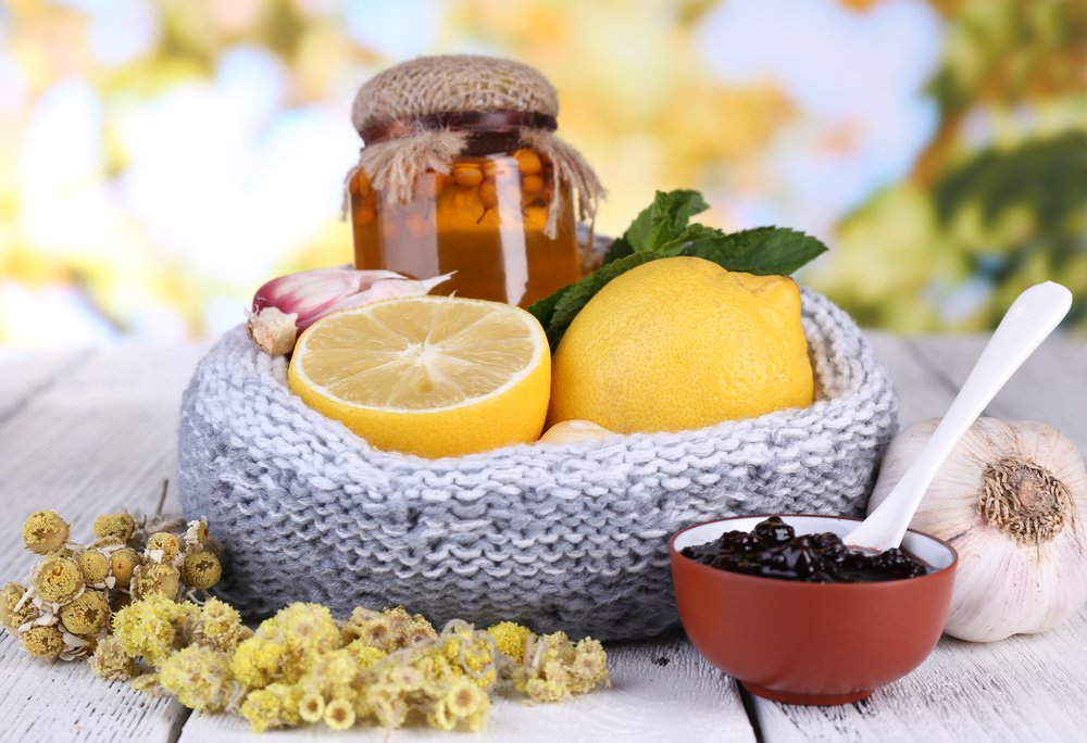 Профилактика простудных заболеваний и гриппа