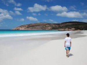 5 опасных патогенов, которые прячутся в песке на пляже
