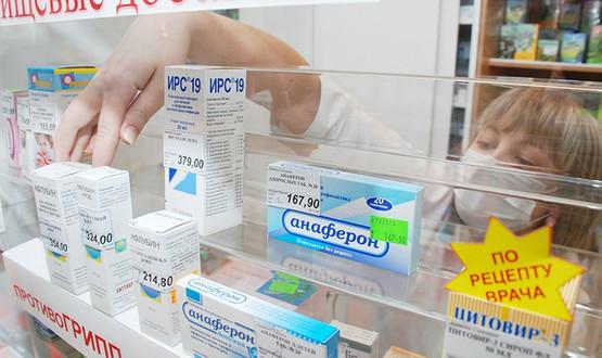 Россияне стремительно умирают без лекарств