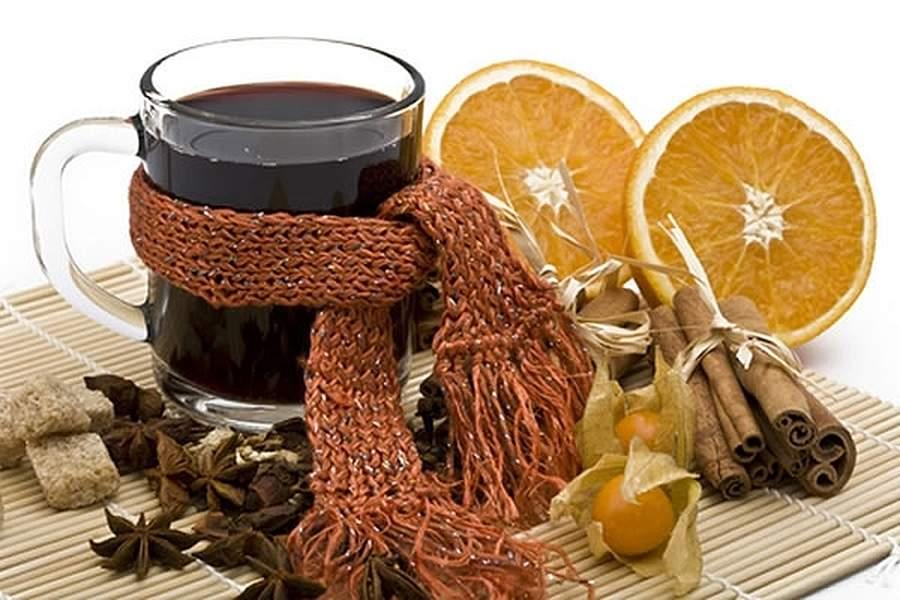 Названы семь напитков, которые лучше всего уберегут от гриппа