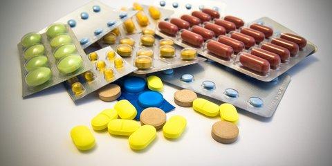 Пациенты-льготники смогут получить лекарства на три месяца