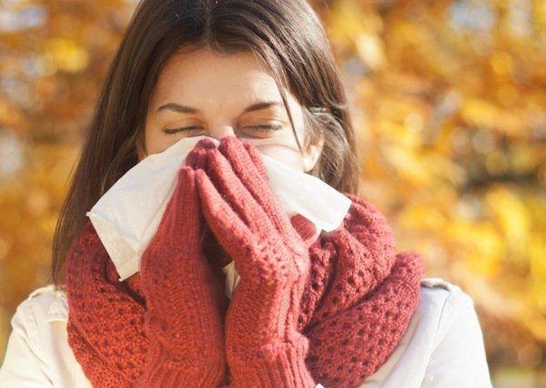 4 лучших способа облегчить насморк без лекарств