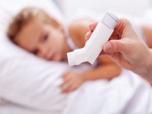 Лечить астму можно в режиме реального времени