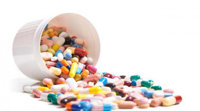 На смену антибиотикам придут умные лекарства
