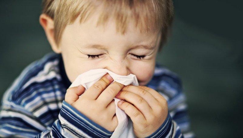Детский иммунитет: что сделать, чтобы ребенок не болел в первые месяцы жизни