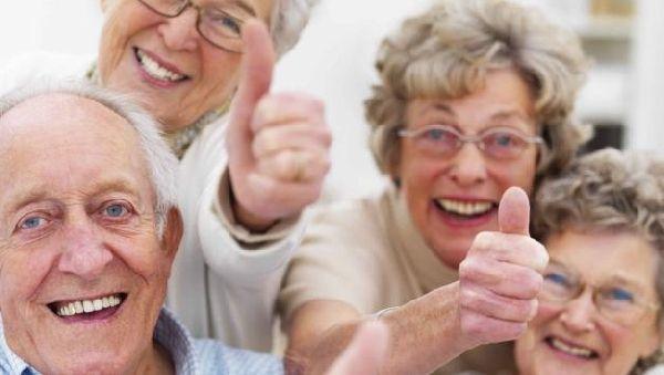 СПИД – неожиданная опасность для пенсионеров