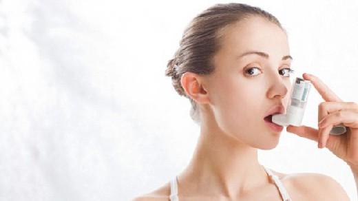 Витамин А не защищает от астмы
