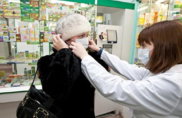 Минздрав объявил о завершении эпидемии гриппа и ОРВИ