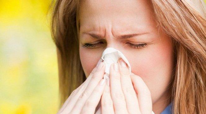 Аллергические болезни и бронхиальная астма распространяются вместе с глобальным потеплением