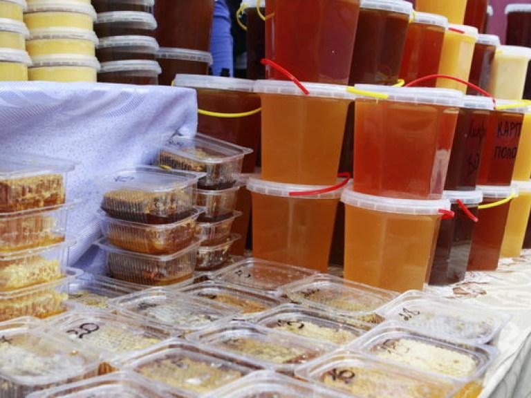 Медики выяснили, какие инфекции убивает мед