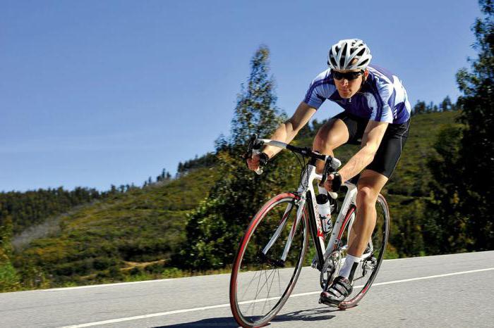 Медицинские противопоказания к езде на велосипеде