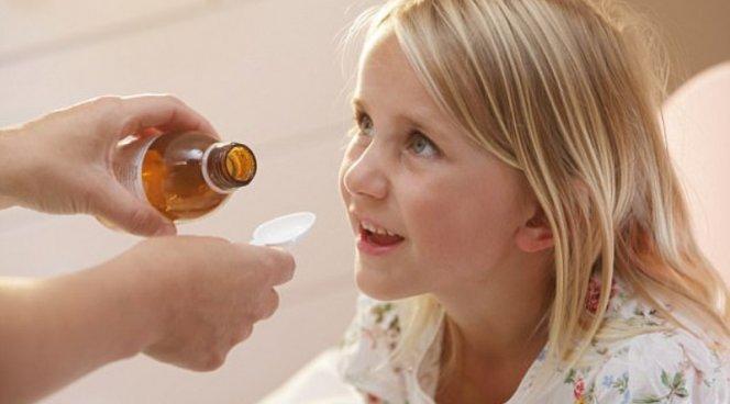 Прием пенициллина делает детей злыми