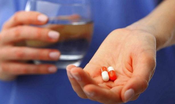 Бактерии болезни Лайма выживают после антибиотиков