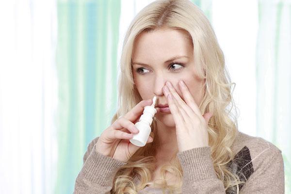 Эффективные капли в нос при насморке