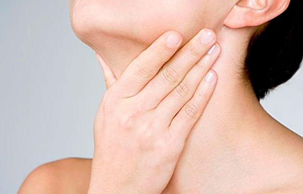 Разновидности заболеваний горла и эффективное лечение