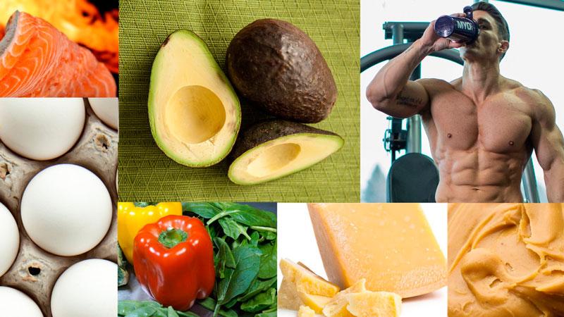Что представляет собой кето диета?