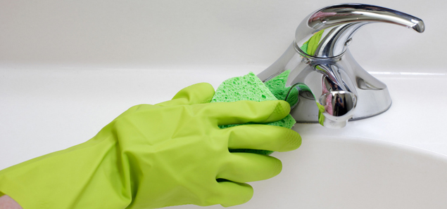 Клининг. 7 быстрых советов для чистого дома