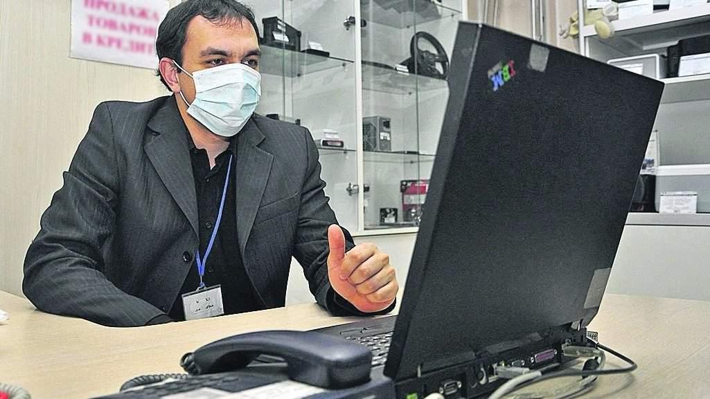 Скрытые симптомы гриппа: три нехарактерных признака болезни