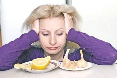 Как правильно организовать питание при гриппе