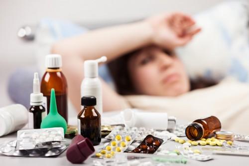 Грипп — медики посоветовали, как снизить риск заболевания