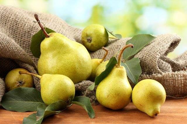Этот «осенний» фрукт поможет укрепить иммунитет