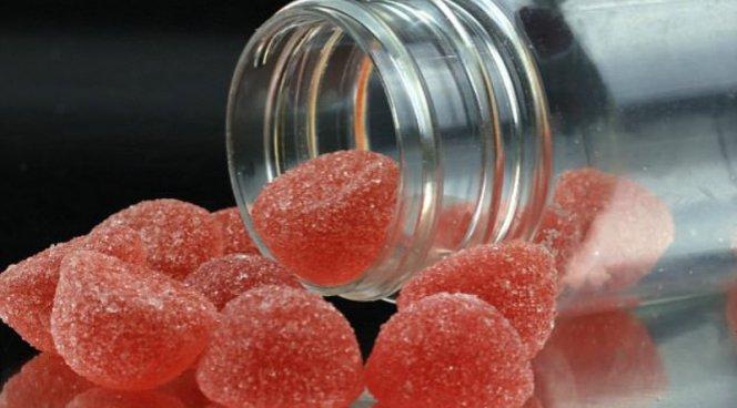 Жевательные витамины приносят больше вреда, чем пользы