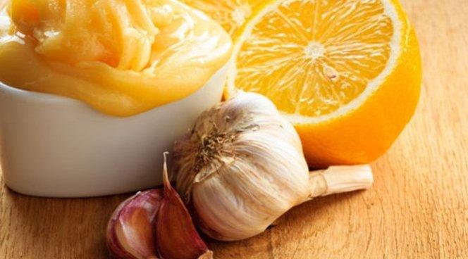 Медики назвали самые полезные для иммунитета продукты