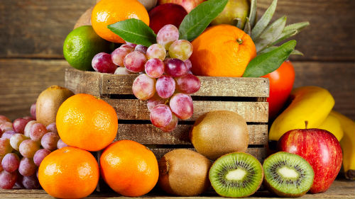 3 лучших доступных продукта для укрепления иммунитета