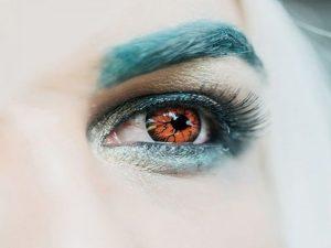 Как избежать инфекций при ношении контактных линз