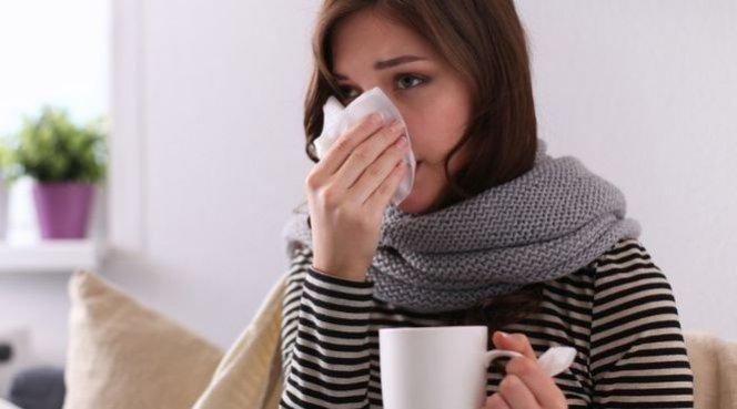 Врачи: при гриппе полезно есть сладости