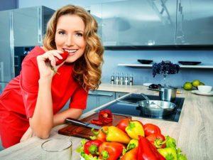 В каких продуктах искать самые нужные осенью витамины