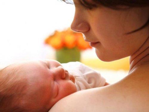 ВИЧ-инфицированные женщины рожают здоровых детей