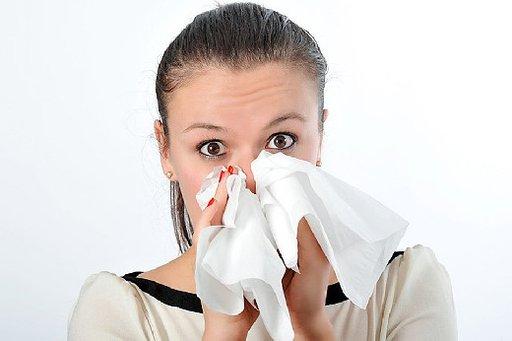 Как уберечь организм от простуды