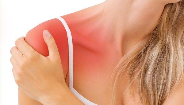 Периартрит и растяжение связок: симптомы и лечение травм, заболевания