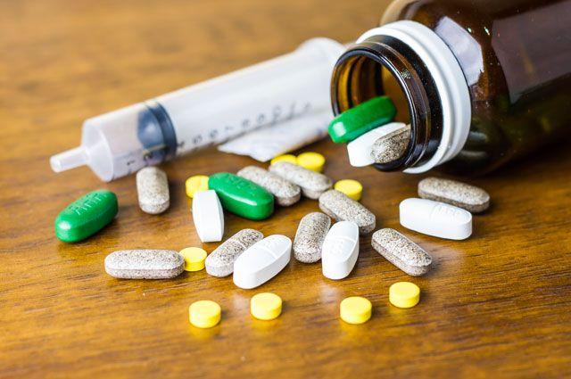 Антибиотики НЕ имеют отношения к лечению ОРВИ