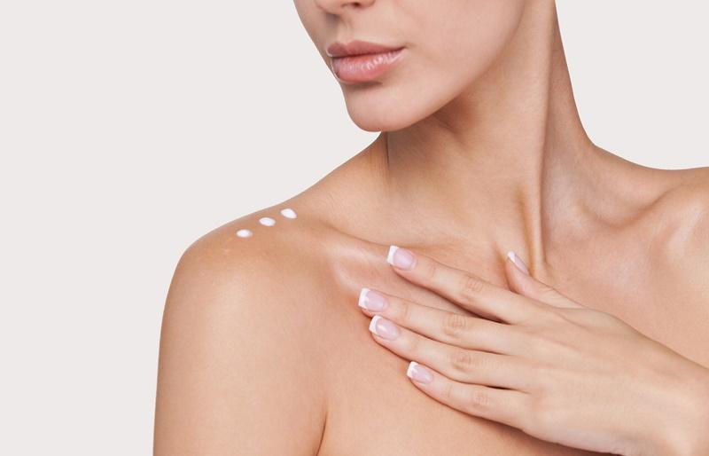 Почему возникает сильная сухость кожи тела
